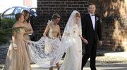 Co to był za ślub!