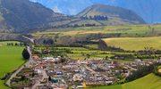 Co trzeba wiedzieć jadąc do Ekwadoru