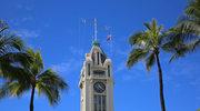 Co trzeba zobaczyć w Honolulu