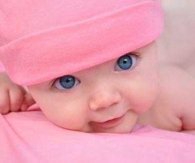 Co widzi dziecko w pierwszych miesiącach życia?