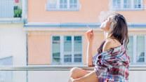 Co wolno, a czego nie wolno na balkonie?