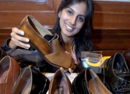 Co wspólnego mają buty z wiernością? /AFP
