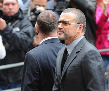 Co z pogrzebem George'a Michaela?