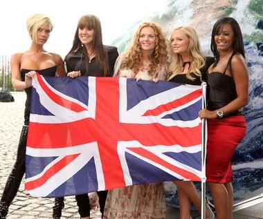 Co z powrotem Spice Girls? Tajemnicze spotkanie w Londynie