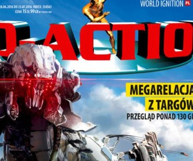 Co znajdziecie w nowym numerze CD-Action?