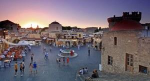 Co zobaczyć w stolicy Rodos