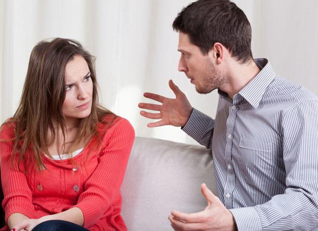 Co zrobić, by uspokoić partnera? /123RF/PICSEL