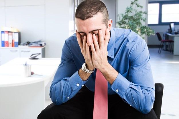 Co zrobić, gdy pracodawca nie płaci? /123RF/PICSEL