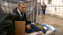 Co zrobić z bezdomnymi podczas ślubu księcia Harry'ego i Meghan Markle?