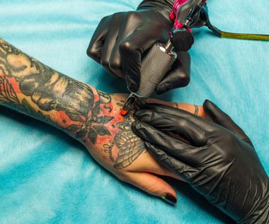 Co zrobić z nieudanym tatuażem?