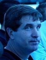 Coach Raiders Bill Callahan wierzy w zwycięstwo /Chris Reiko