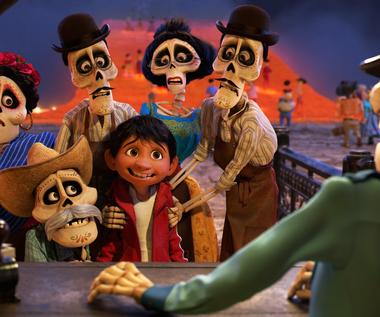"""""""Coco"""" [trailer 2]"""