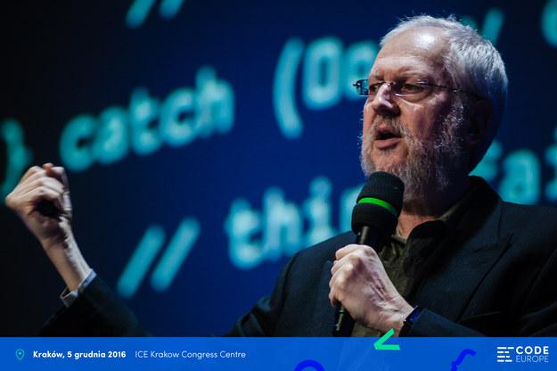 Code Europe to największa konferencja programistyczna w Polsce /&nbsp