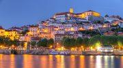 Coimbra - miasto opowiadające historię Portugalii