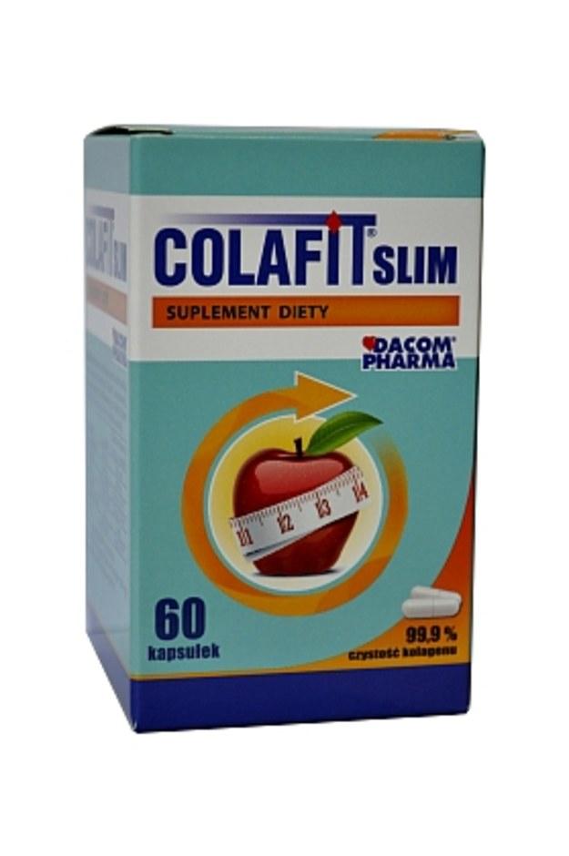 Colafit Slim z chitosanem