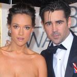 Colin Farrell wystraszył się seksu: Miałem pełną blokadę