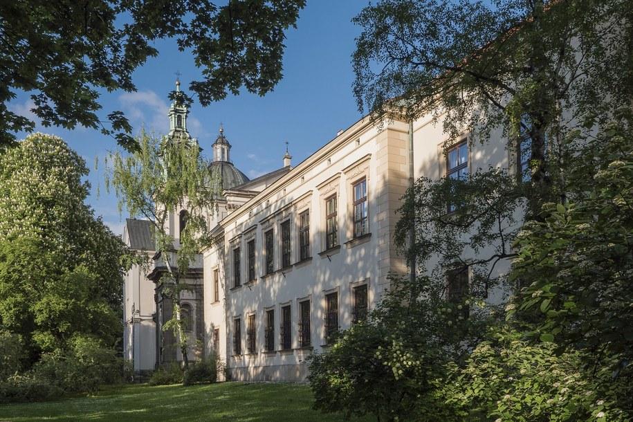 Collegium Medicum Uniwersytetu Jagiellońskiego /PAP/Jerzy Ochoński /PAP