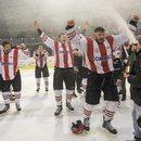 Comarch/Cracovia poznała rywali w hokejowej Lidze Mistrzów