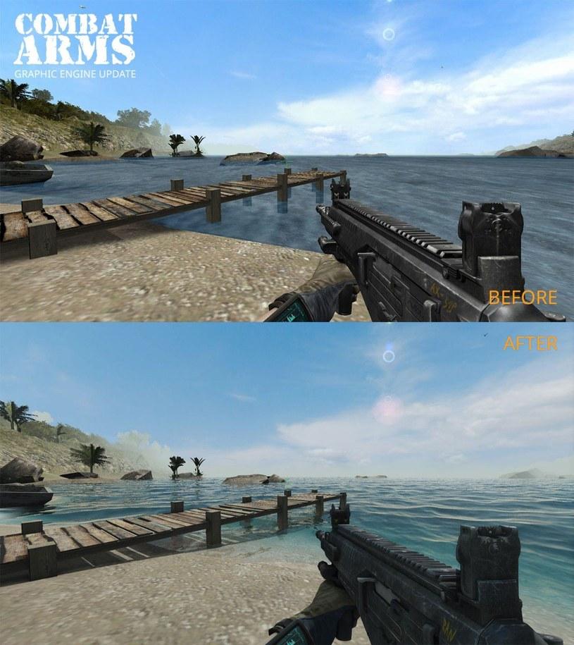 Combat Arms /materiały prasowe