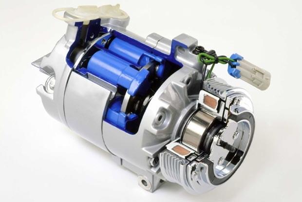 Compact Variable Compressor (kliknij) /INTERIA.PL