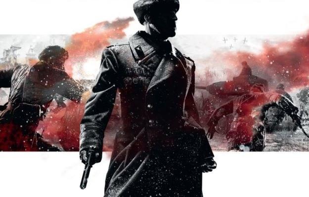 Company Of Heroes 2 /materiały prasowe