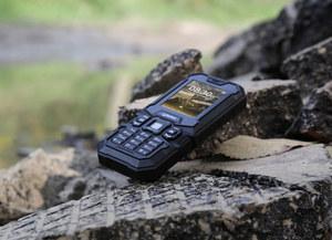 Compas Offroad - pancerny telefon za 200 zł