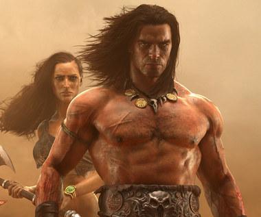 Conan Exiles debiutuje na Xbox One!