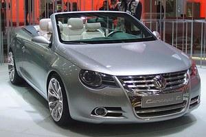 Concept C Volkswagena