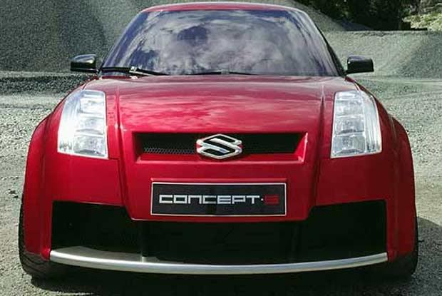 Concept S / Kliknij /INTERIA.PL