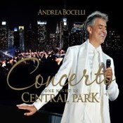 Concerto. One Night In Central Park