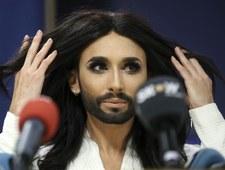 Conchita Wurst w Europarlamencie
