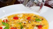 Congee ryżowe - chińska zupa nie tylko dla ciała