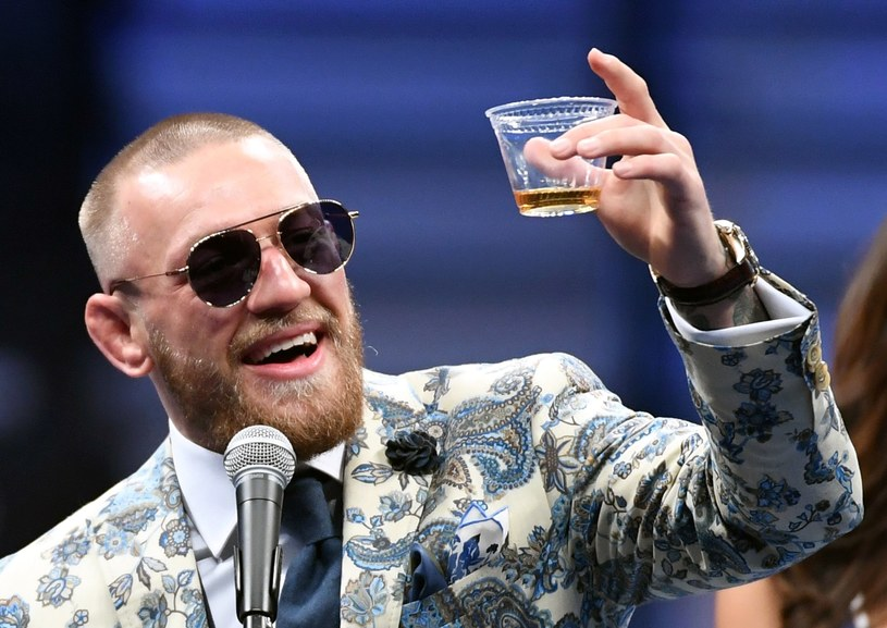 Conor McGregor /AFP