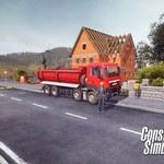 Construction Simulator 2 ujawnia zwiastun fabularny