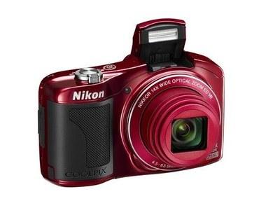 Coolpix L610 - nowy megazoom Nikona