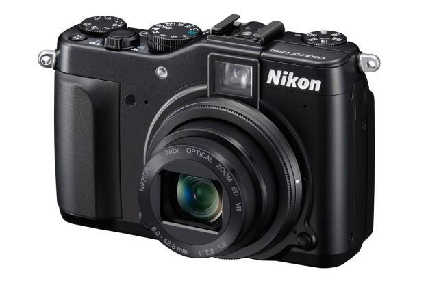 Coolpix P7000 to najbardziej zaawansowany model kompaktu Nikona /materiały prasowe