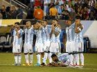 Copa America 2016. Najwięksi przegrani