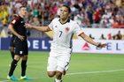 Copa America: Kolumbia - USA 1-0 w meczu o brązowy medal