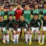 Copa America - piłkarze Boliwii bez strojów