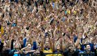 Copa Libertadores. W Asuncion zatrzymano 237 kibiców Boca Juniors