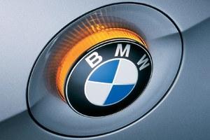 """Coraz bardziej """"chińskie"""" BMW"""
