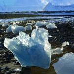 Coraz cieplej na biegunie północnym