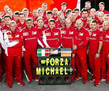 Coraz gorsze rokowania dla Michaela Schumachera