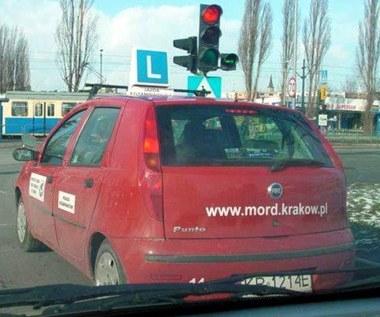 Coraz mniej chętnych na prawo jazdy!
