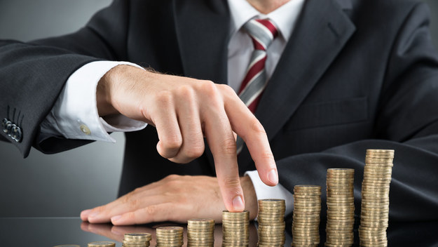 Coraz więcej funduszy hedgingowych inwestuje w kryptowaluty