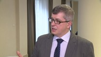 Coraz więcej Polaków choruje na nowotwory skóry