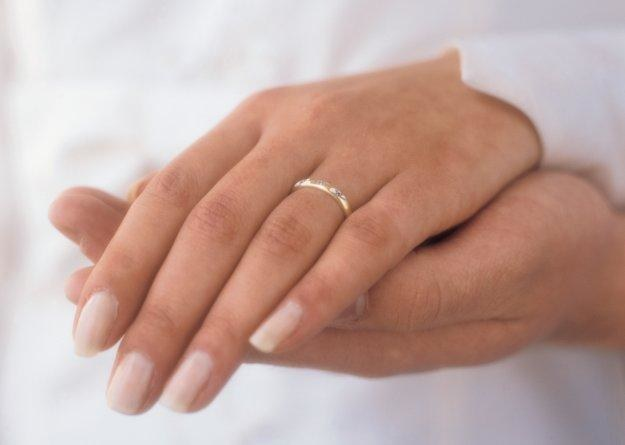 Coraz więcej Polaków zawiera wyłącznie ślub cywilny /© Panthermedia