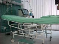 Coraz więcej szpitali ma problemy /arch. RMF
