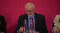 Corbyn wzywa May do debaty przed wyborami parlamentarnymi