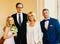 Córka Agaty Młynarskiej wzięła ślub! Mamy zdjęcia